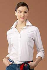 Ralph Lauren blouse at Macy's