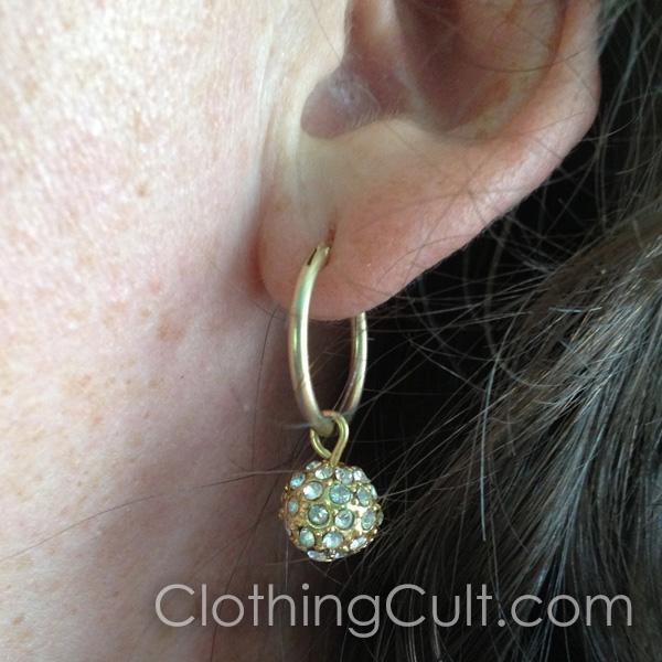 Kohls Jewelry Earrings The Best Photo Vidhayaksansad
