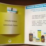 Juice Beauty Oil-Free Moisturizer (inside package)