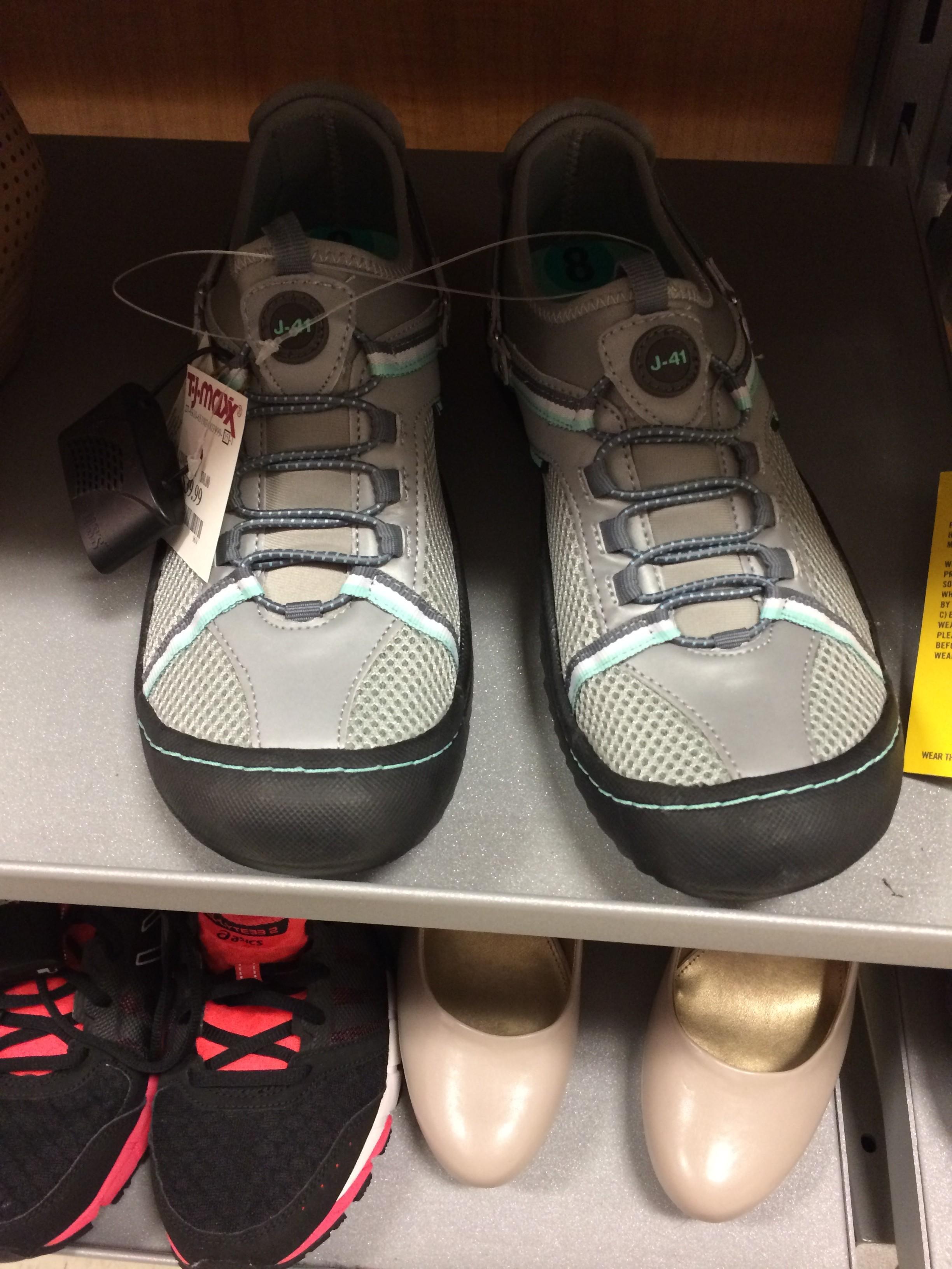 Jeep tennis shoes via for Tj maxx jewelry box