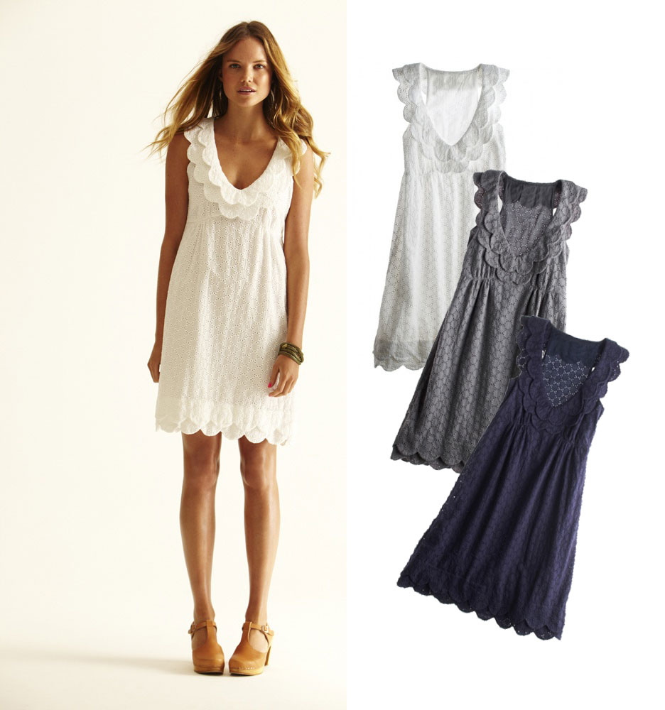 Cute summer dresses pinterest