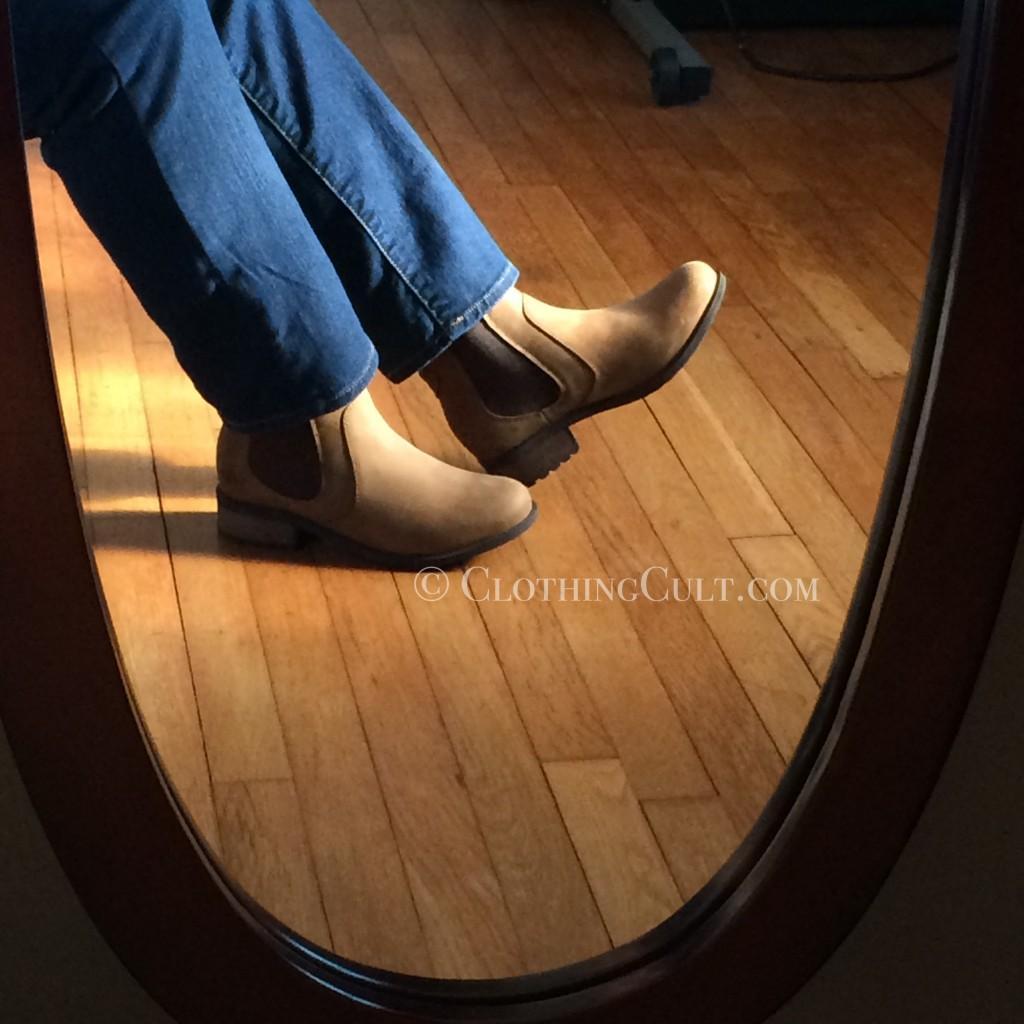 UGG Bonham Chestnut Boots on  • ClothingCult.com