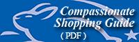 Compassionate Cosmetics Guide [PDF]